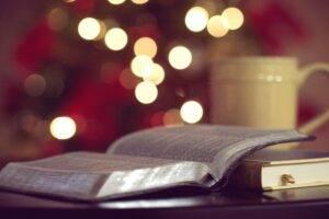 bible, books, open