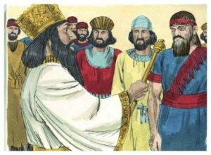 Los profetas, más que los magos y los astrólogos